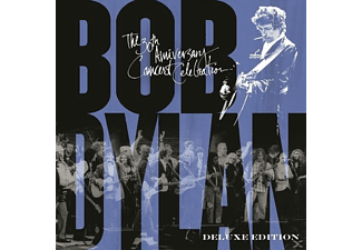 Bob Dylan - 30th Anniversary Celebration Concer - (Vinyl)