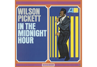 Wilson Pickett - In The Midnight Hour (Vinyl LP (nagylemez))
