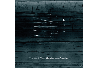 Tord Gustavsen Quartet - The Well - (CD)