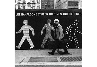 Lee Ranaldo - Between The Times And The Tides - (CD)
