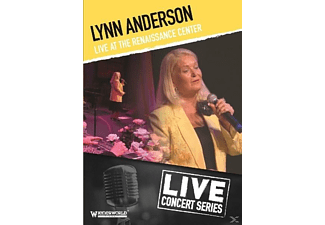 Lynn Anderson - Live At The Rennaisance Center - (DVD)