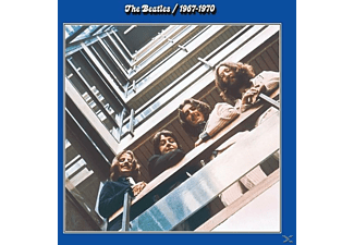 The Beatles - 1967-1970 | LP