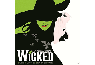 Original Broadway Cast, Broadways Original Cast - Wicked (Broadways Musical) [CD]