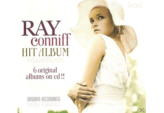 Ray Conniff - Hit Album Collection - (CD)
