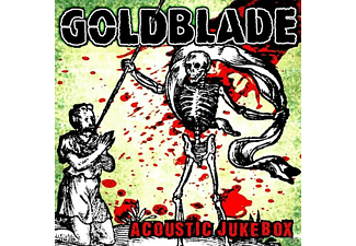 Goldblade - Acoustic Jukebox - (Vinyl)