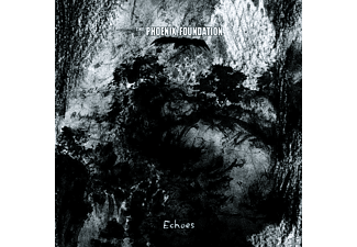 Phoenix Foundation - Echoes - (CD)