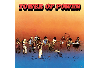 Tower of Power - Tower Of Power - (Vinyl)