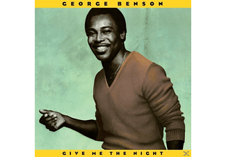 George Benson - Give Me The Night - (Vinyl)