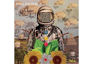 Bill Frisell - Guitar In The Space Age! - (Vinyl)