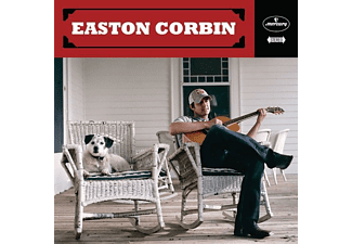 Easton Corbin - Easton Corbin [CD]
