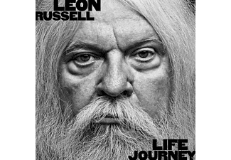 Leon Russell - Life Journey - (CD)