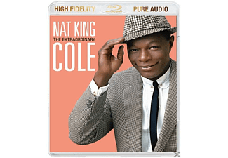 Nat King Cole - The Extraordinary - (Blu-ray)