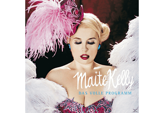 Maite Kelly - DAS VOLLE PROGRAMM - (CD)