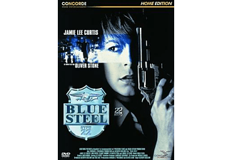 Blue Steel - (DVD)