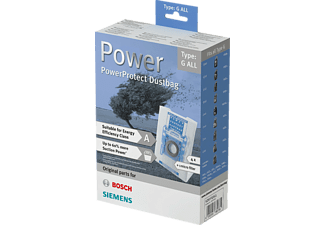 SIEMENS VZ41FGALL PowerProtect Type G ALL
