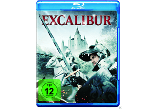 Excalibur - (Blu-ray)