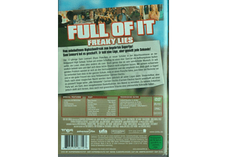 Full of It [DVD]