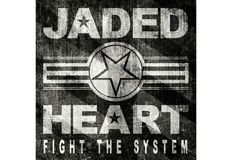 Jaded Heart - Fight The System (Special Edition) [CD]