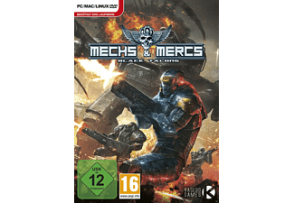 Mechs & Mercs: Black Talons [PC]