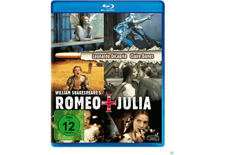 William Shakespeares Romeo und Julia [Blu-ray]