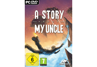 A Story About My Uncle [PC]