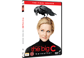 The Big C S4 Dramakomedi DVD