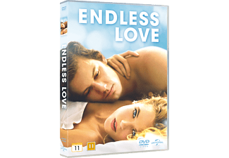 Endless Love Drama DVD