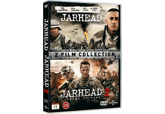 Jarhead 1+2 Box Action DVD