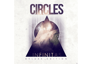 Circles - Infinitas (Deluxe Edition) - (CD)