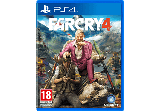 Far Cry 4 | PlayStation 4