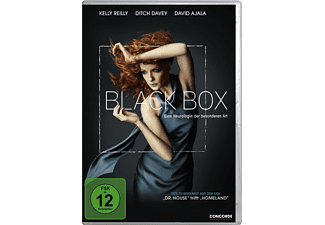 BLACK BOX - DIE KOMPLETTE 1.STAFFEL - (DVD)
