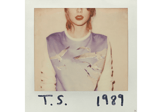 Taylor Swift - 1989 | CD