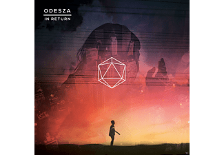 Odesza - In Return - (LP + Download)