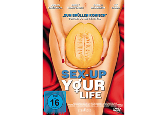 Sex-Up Your Life - (DVD)