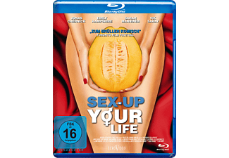 Sex-Up Your Life [Blu-ray]