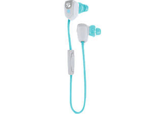 YURBUDS Leap Wireless Women - Blå/Vit