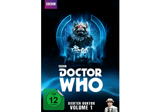 Doctor Who - Siebter Doktor - Volume 1 - (DVD)