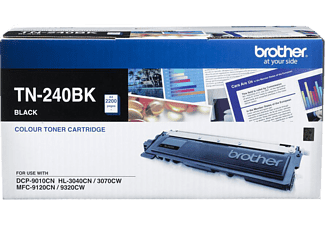 BROTHER TN-240BK Siyah Toner