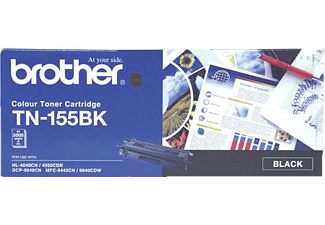 BROTHER TN-155BK Siyah Toner