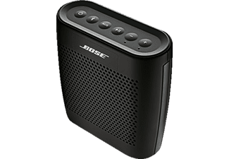 BOSE SoundLink® Colour Bluetooth® speaker Black - (1-064112)