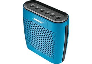 BOSE SoundLink® Colour Bluetooth® speaker Blue - (1-064114)