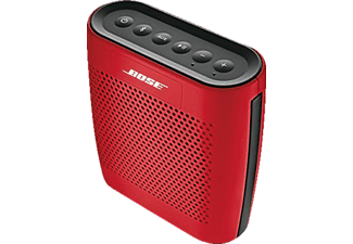BOSE SoundLink® Colour Bluetooth® speaker Red - (1-064115)