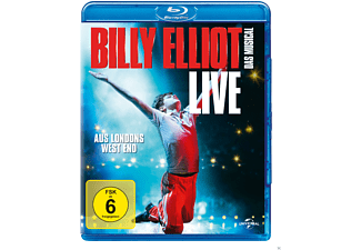 Billy Elliot - Das Musical [Blu-ray]