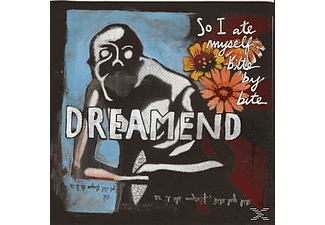 Dreamend - So I Ate Myself, Bite By Bite - (CD)