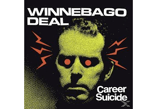 Winnebago Deal - Career Suicide - (CD)