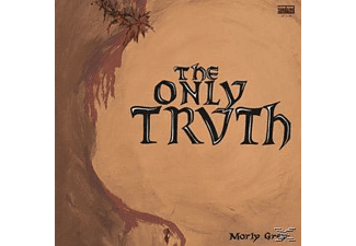 Morly Grey - The Only Truth-Limited Edition Colored Vinyl - (Vinyl)