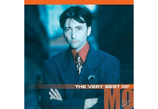 The MO - The Very Best Of - (CD)