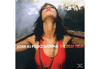 Joan As Police Woman - The Deep Field - (CD)