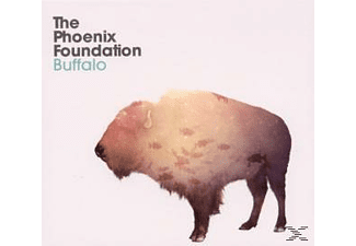 Phoenix Foundation - Buffalo - (CD)