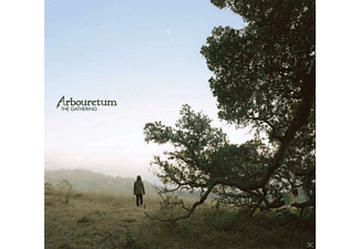 Arbouretum - The Gathering - (CD)